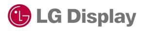 LG 디스플레이600